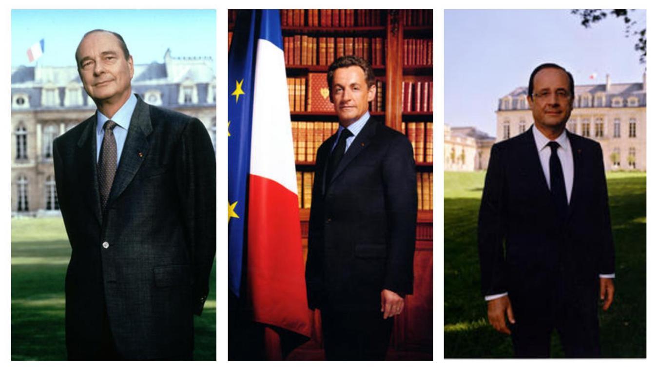 President Pourquoi Le Portrait Officiel D Emmanuel Macron Se Fait Il Attendre