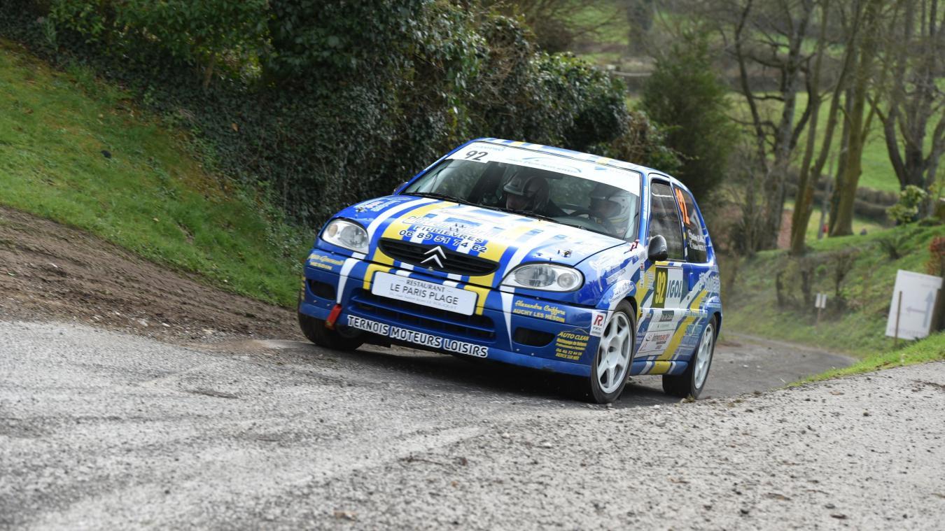 Rallye 06