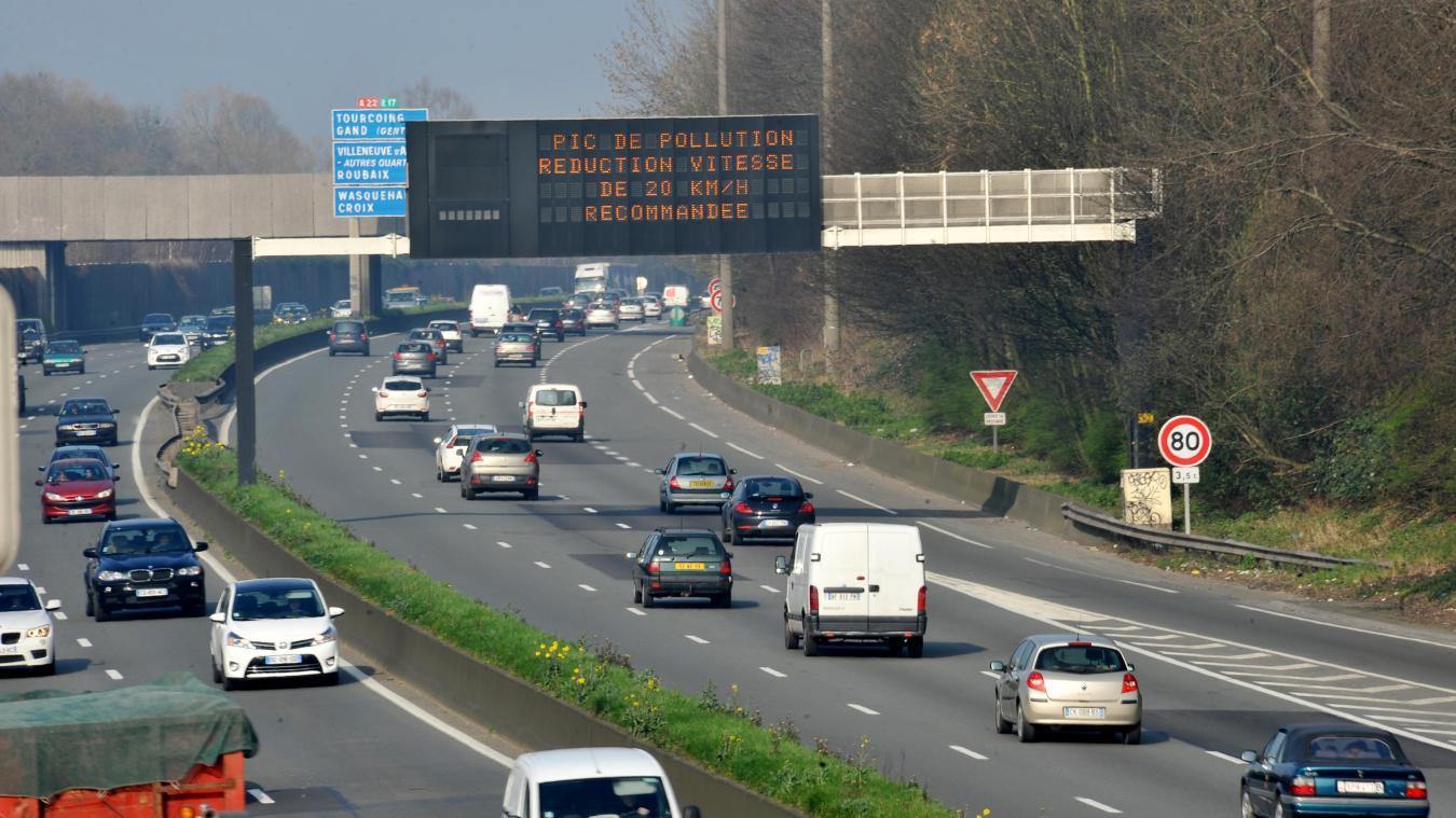 les élus Verts souhaitent l'interdiction des véhicules diesel en 2030