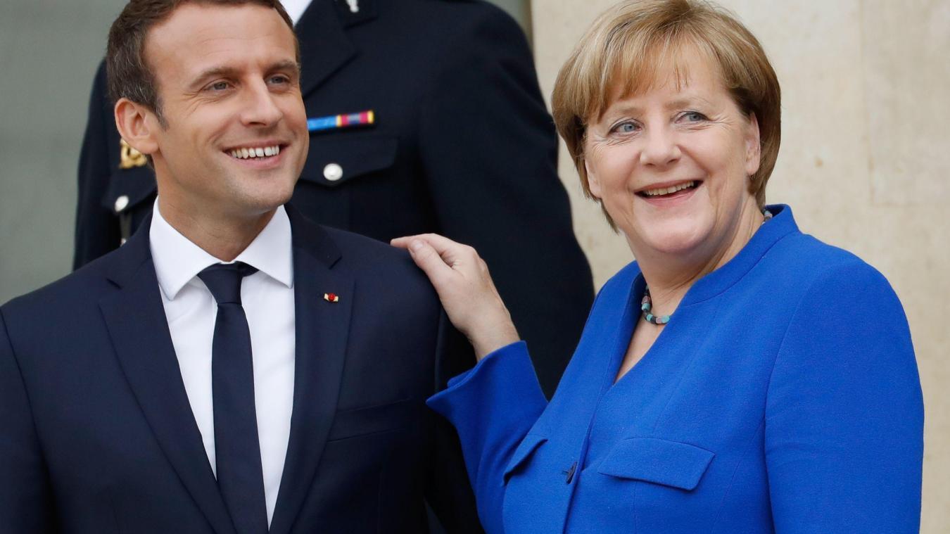 Rencontre franco-allemande
