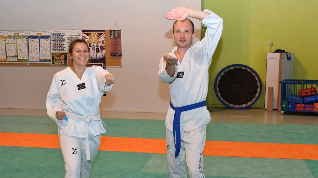 club taekwondo cambrai