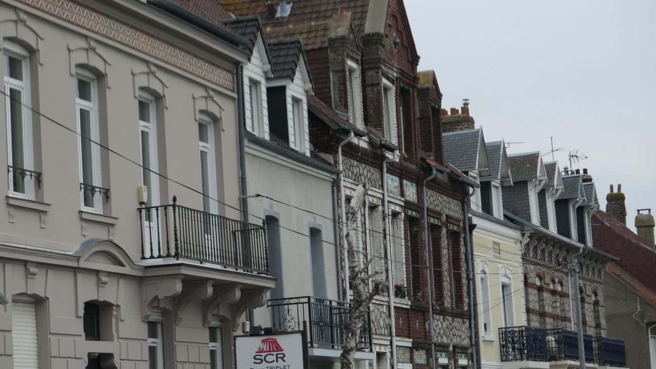 Montreuillois Quelle Commune A Le Plus A Perdre De La Suppression