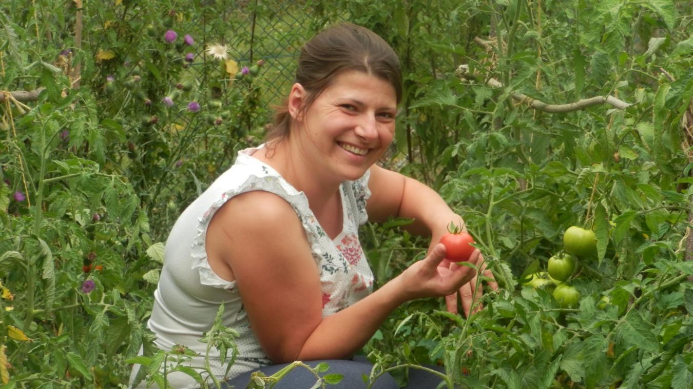 Quoi Mettre Au Potager En Septembre bellaing permaculture: le jardin potager plus bio que bio de