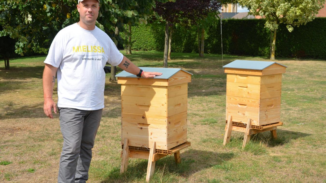 apiculteur halluin