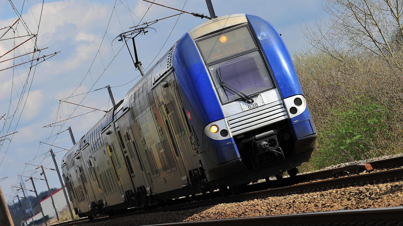 Picardie : un TER en retard car son conducteur a manqué… le changement d'heure