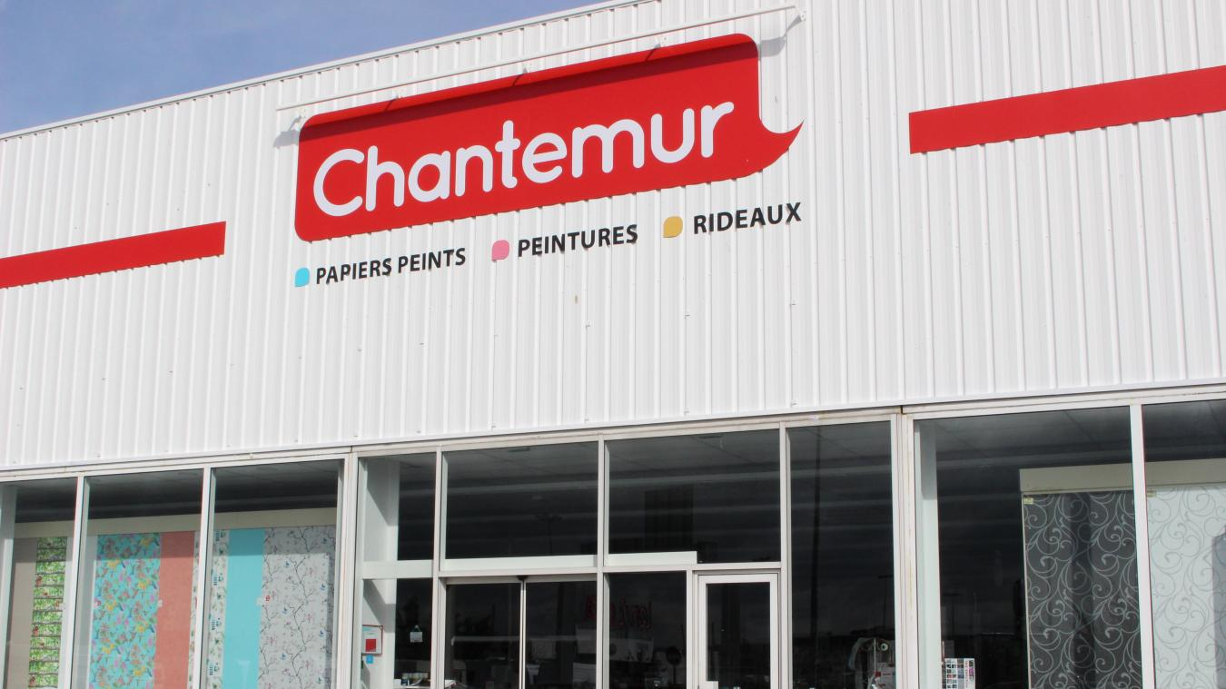 Santes L Entreprise De Decoration Chantemur Placee En Redressement