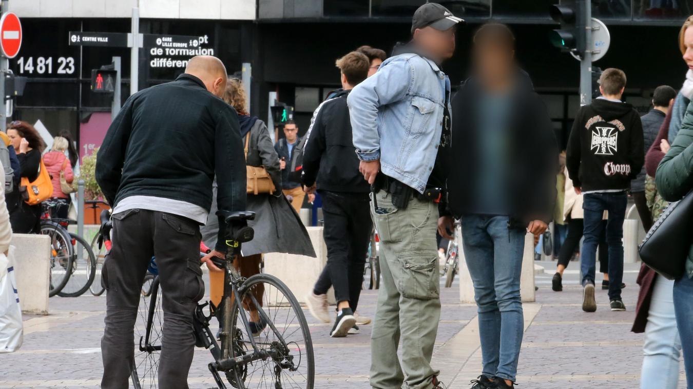 Lille Comment Jai Retrouvé Mon Vélo Volé Sur Le Bon Coin