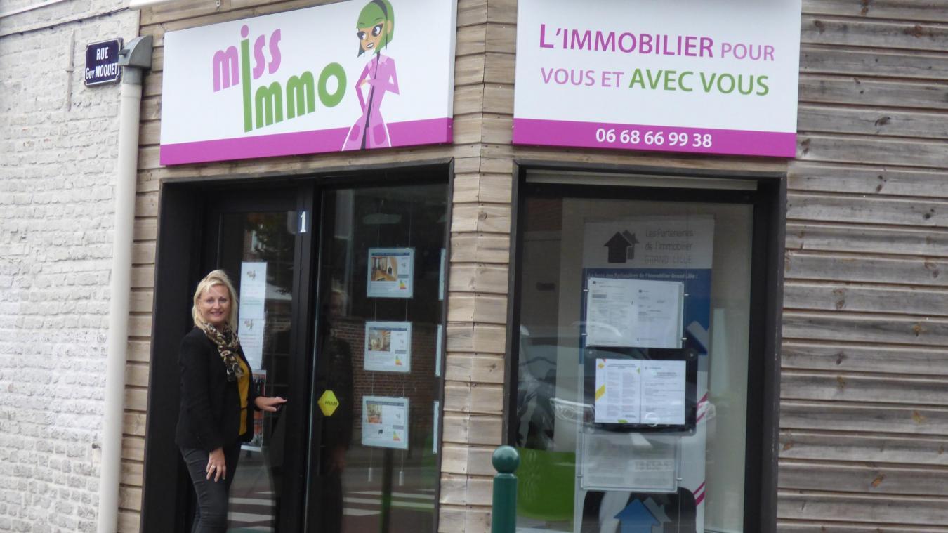 100 Fantastique Concepts Miss Immo Marcq En Baroeul