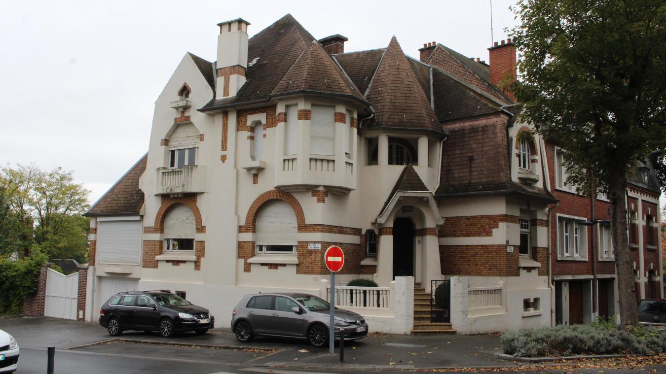 Architecte Cambrai cambrai - patrimoine: la saison automne-hiver s'ouvre ce week-end
