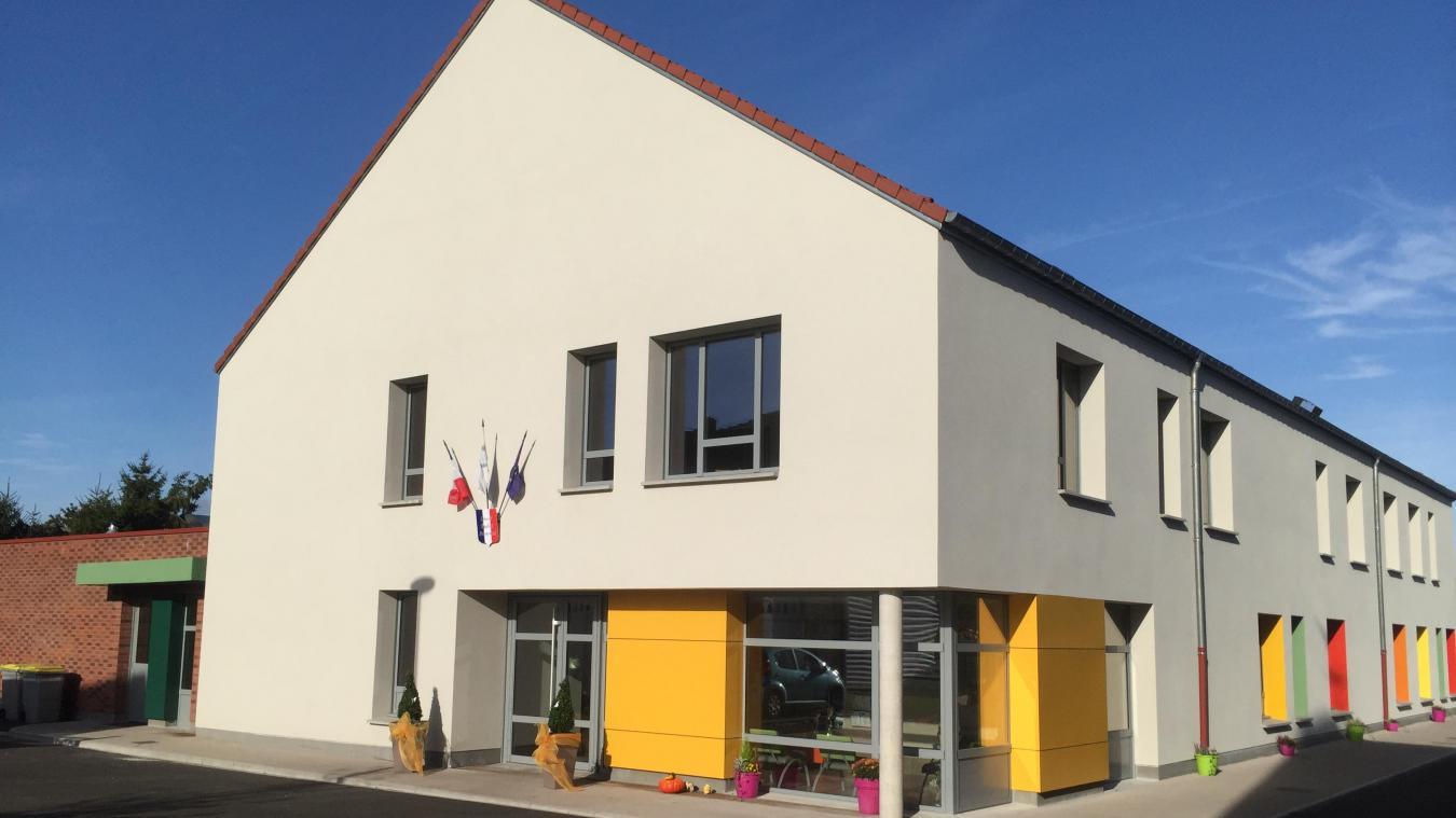 2a969faf80d42 L implantation du nouvel IME en centre-ville va favoriser l intégration  sociale