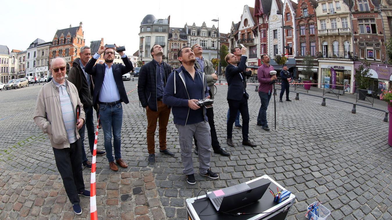 acheter drone racer