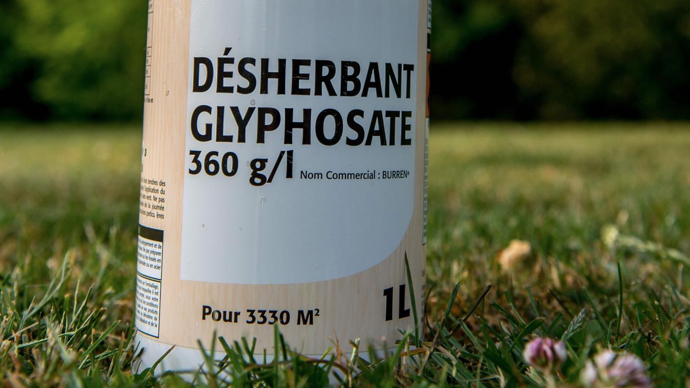 Glyphosate Auchan Retire Des Rayons Jardinage Les Produits