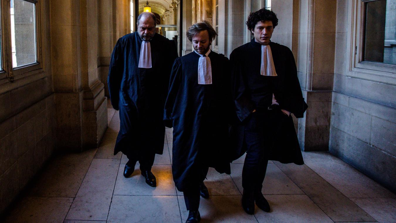 Procès merah: Éric dupond moretti demande lacquittement du frère du