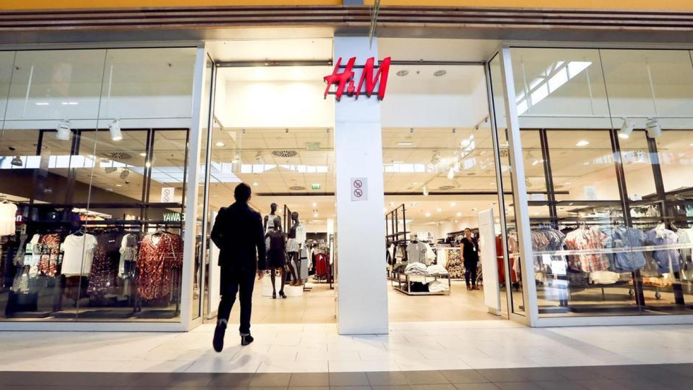 Polémique  Une enquête dénonce le gaspillage vestimentaire chez H M 87b302ff9c6