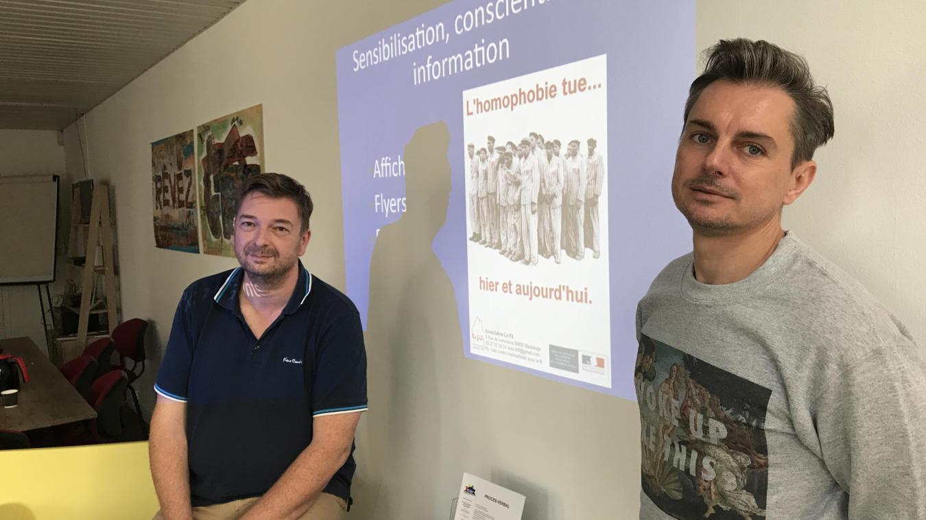 site rencontre pour gay club à Maubeuge