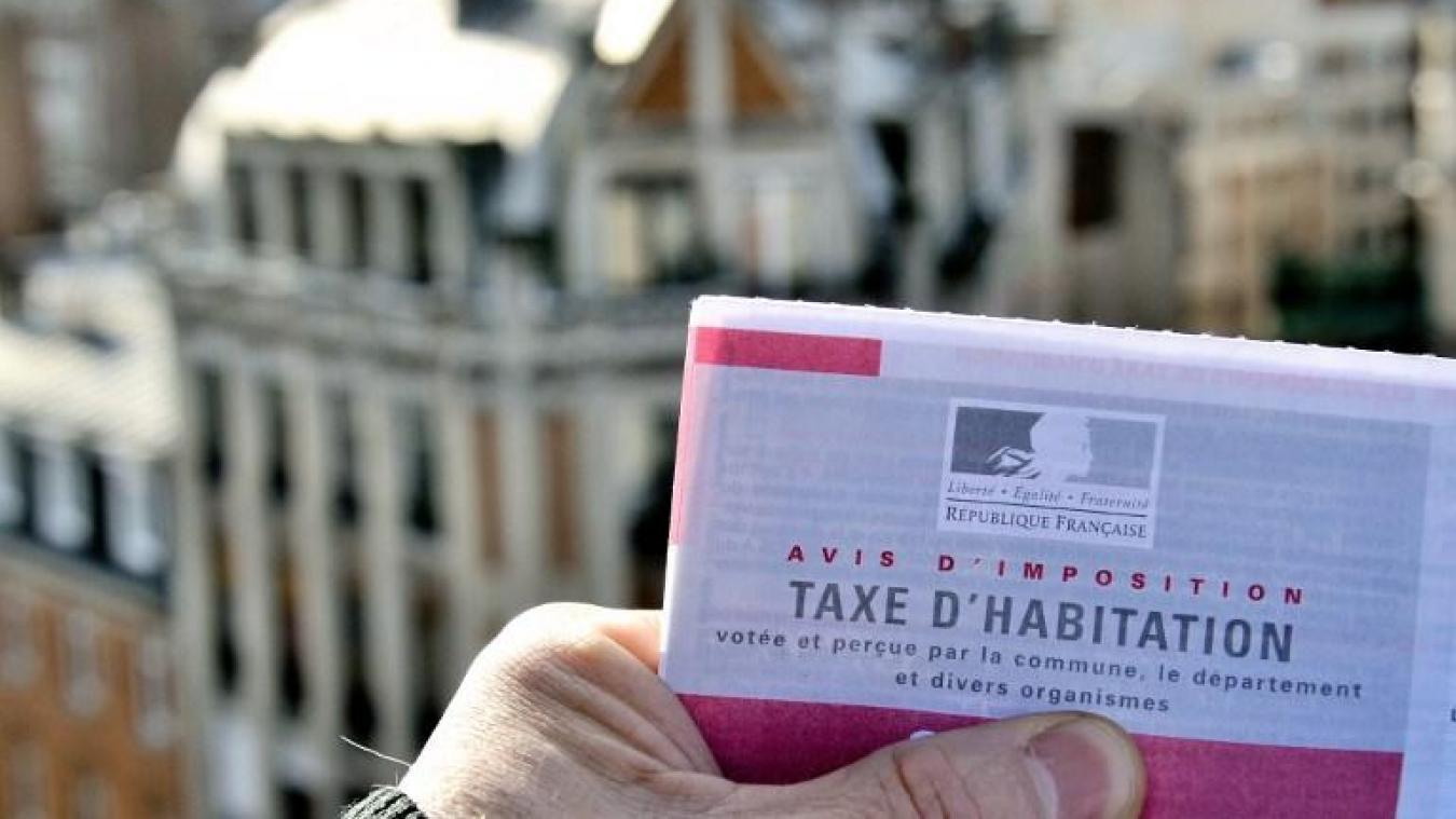 Taxe D Habitation C Est L Heure De La Payer Pourquoi Son Montant N