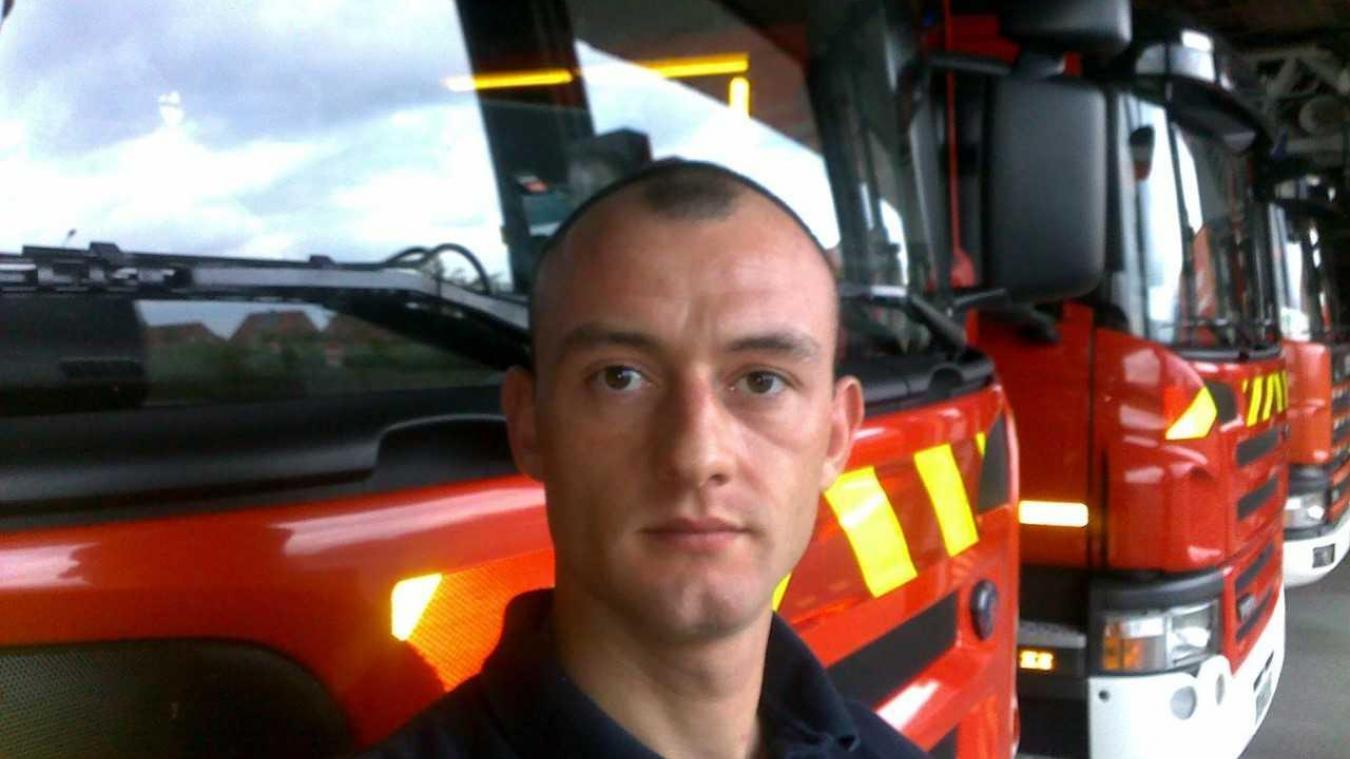 Métropole Lilloise Les Pompiers Recrutent à Partir De 12