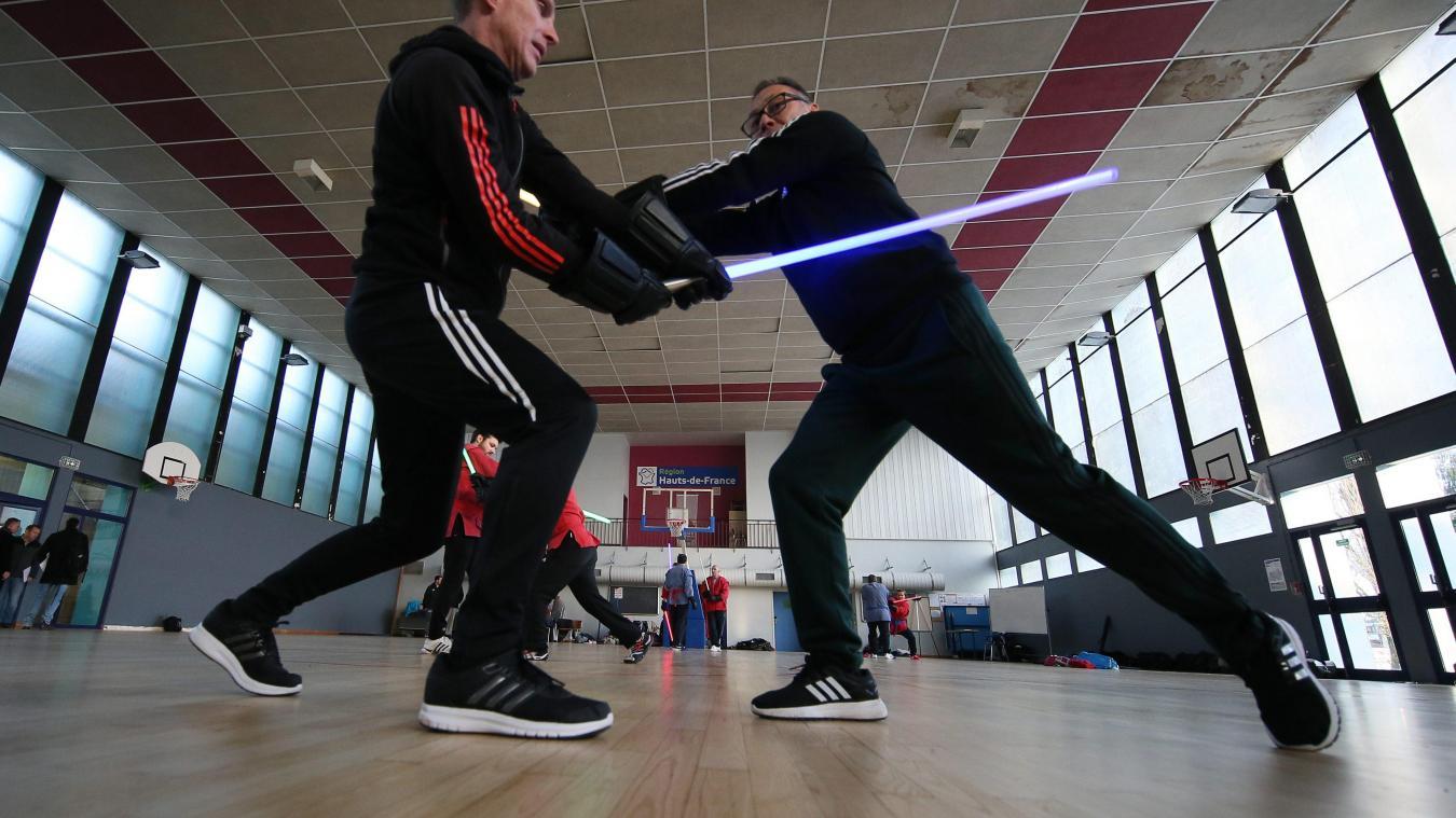 Sport de combat wattignies