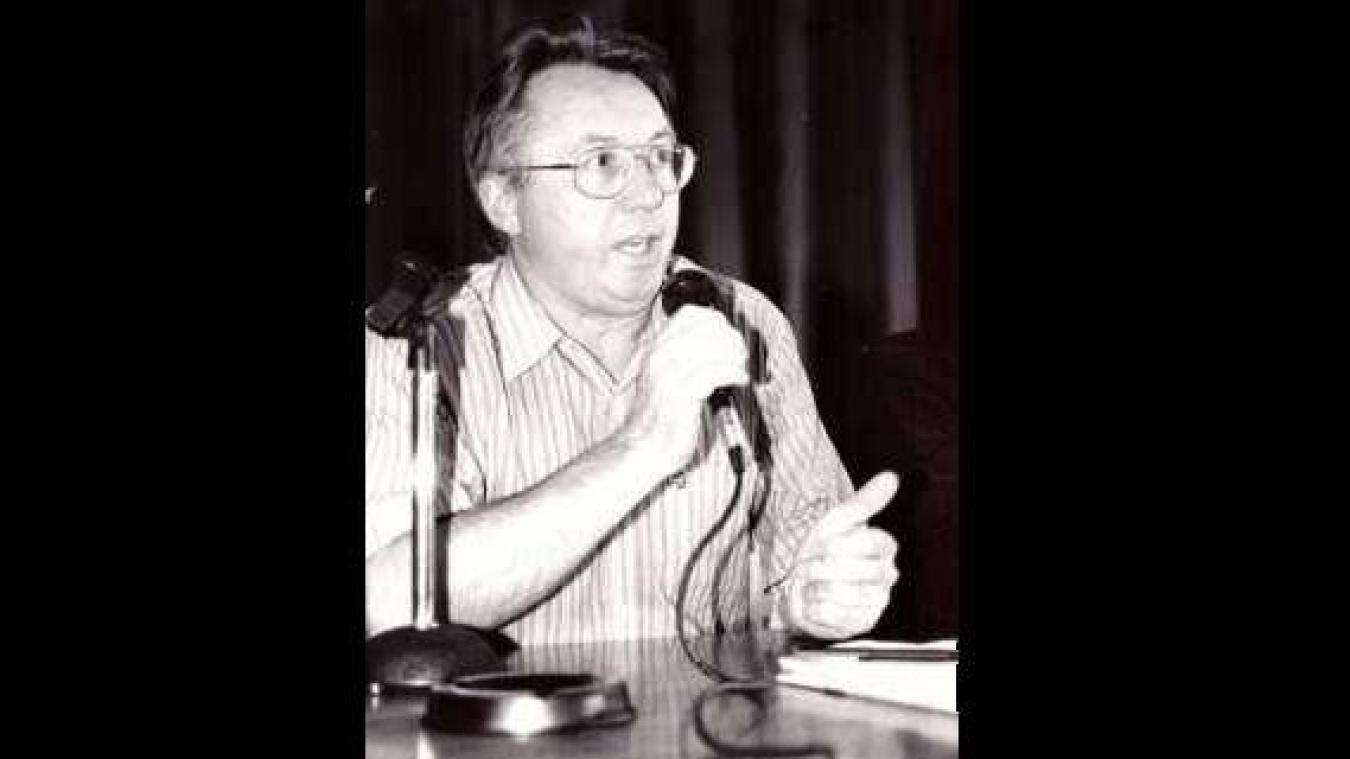 Pendant trente ans, René Déjardin a mené de front sa charge pastorale et son engagement syndical.