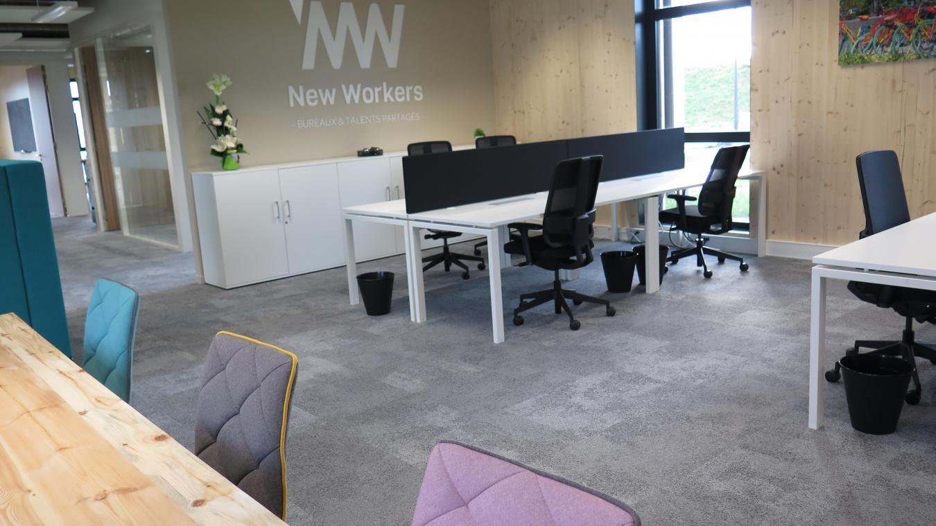 Bureaux open space jam: panorama coworking beiträge facebook. the