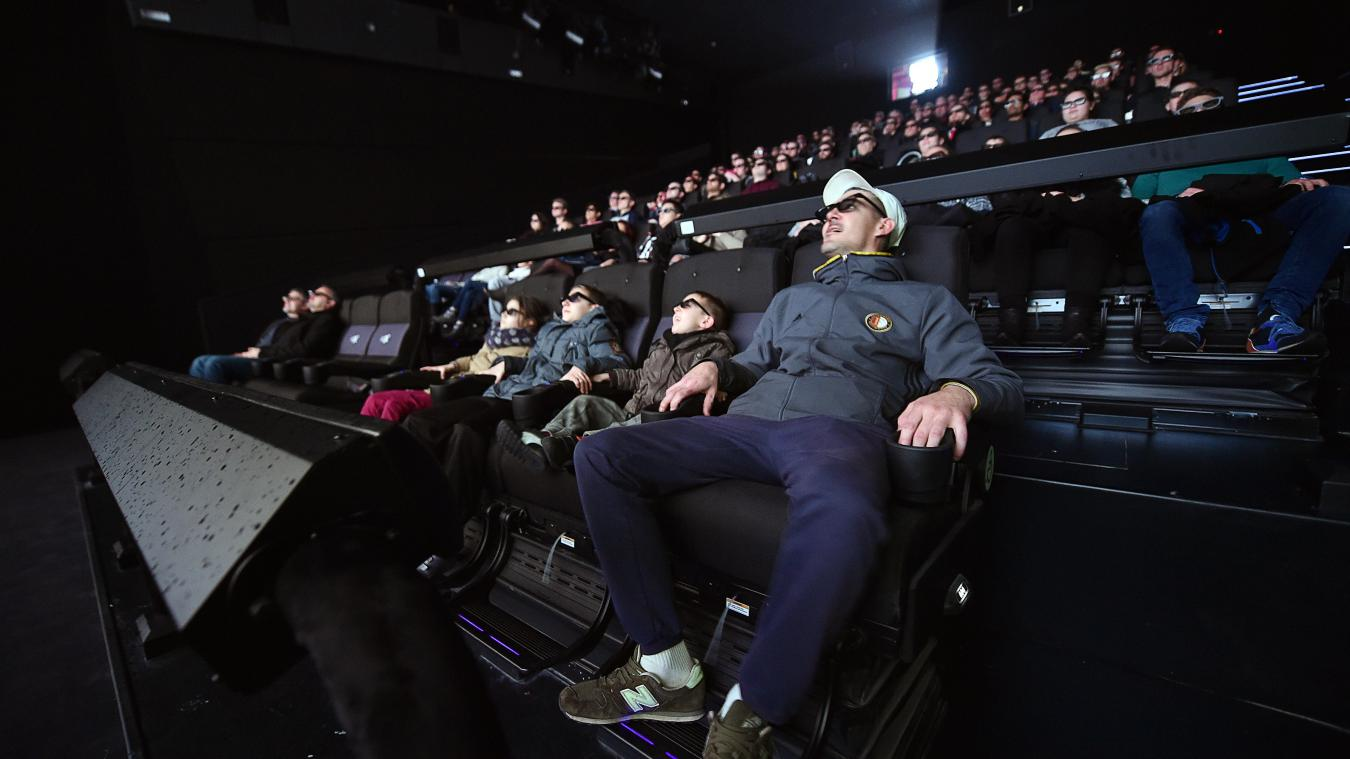 cinema 4dx france