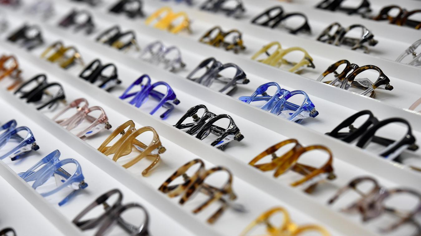 6405131e7e3 Consommation  Nos lunettes coûtent trop cher