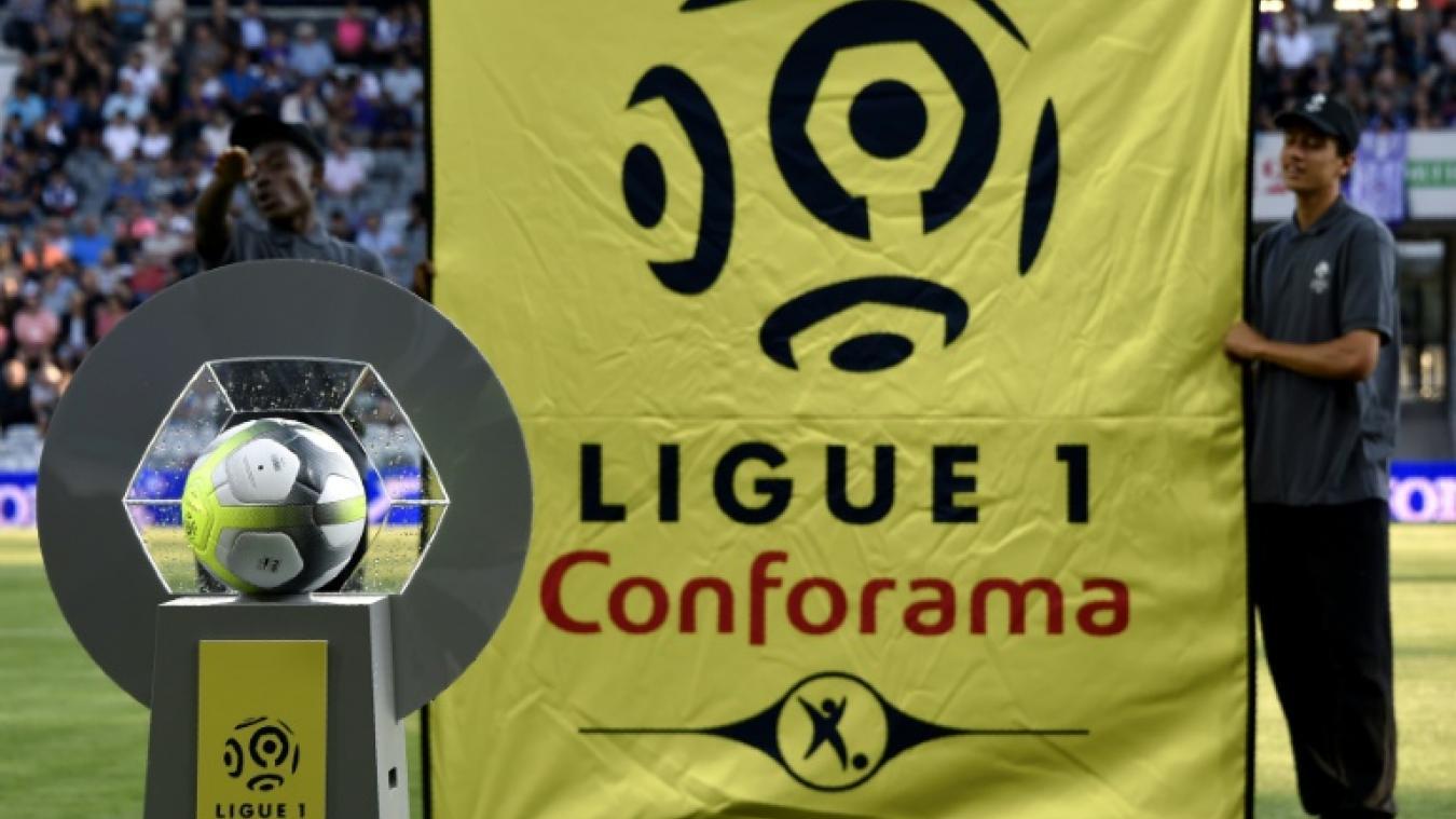 La ligue 1 débutera la saison 2018 2019 le 11 août