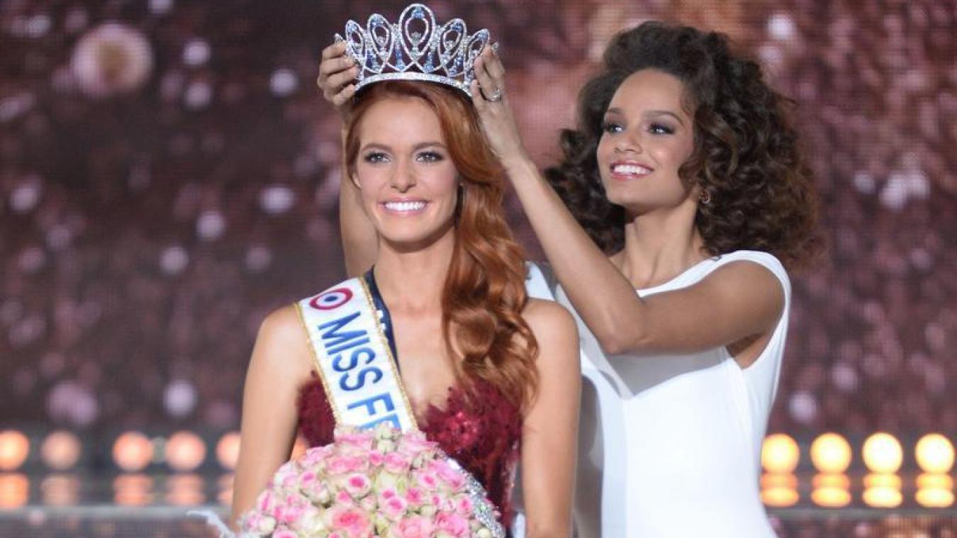 6f8f40feeb331 En images Les plus belles photos de l'élection de Miss France, la ...