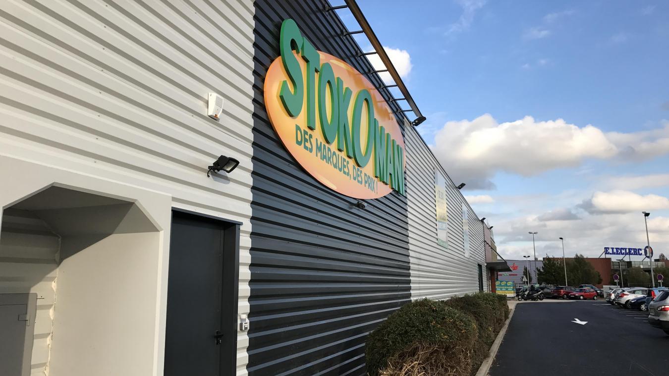 Le magasin Stokomani le plus proche se situe à Seclin. Il a ouvert en  octobre 9bade3a8d924