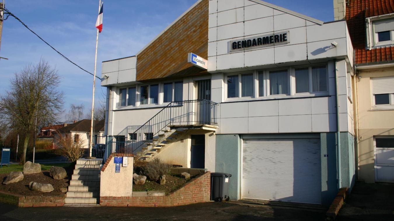 Les gendarmes de la COB d'Aubigny devront s'accrocher encore quelque temps à leurs locaux vétustes, mais un nouveau projet est amorcé dans la commune voisine de Savy-Berlette.