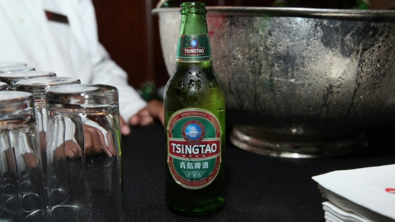 Le brasseur japonais Asahi revend ses 20% de Tsingtao à des groupes chinois 2fffdde9eb91
