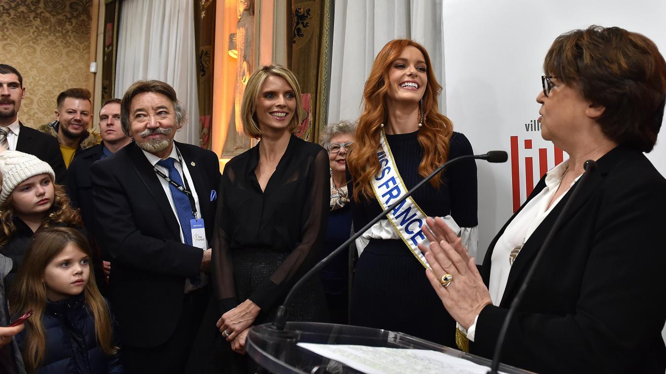 Miss France 2018 : Le Comité répond aux attaques de Geneviève de Fontenay !