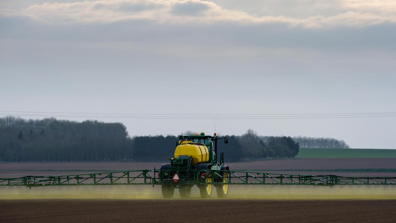 Glyphosate : le rapport qui pourrait tout remettre en question