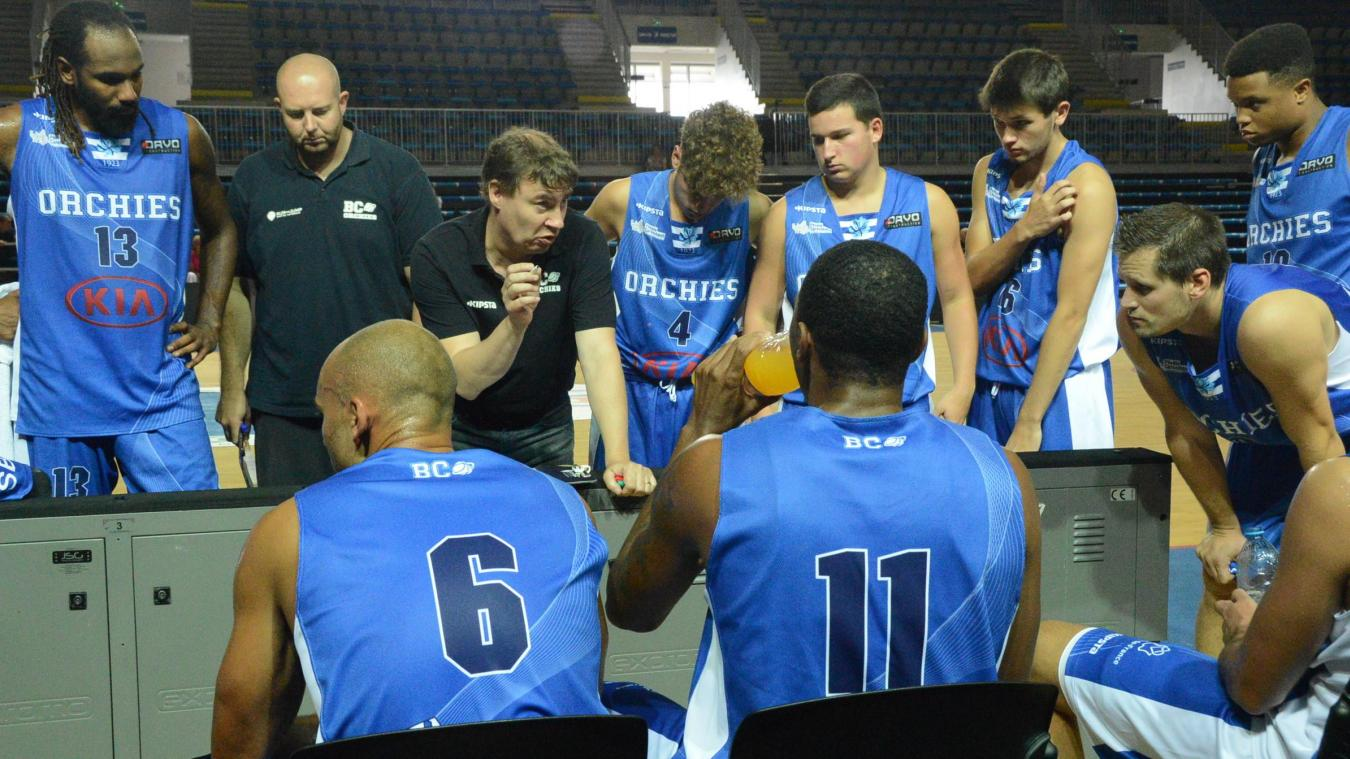 basket n1 classement
