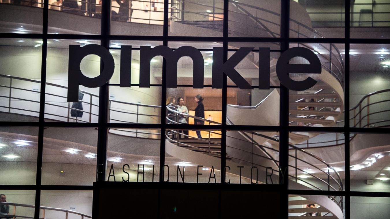 6e8e96435d9 Le projet de réorganisation de Pimkie découle des travaux menés par le  cabinet Prosphères (dont