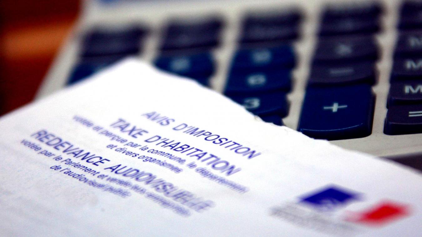 La taxe d'habitation sera remplacée par un nouvel impôt