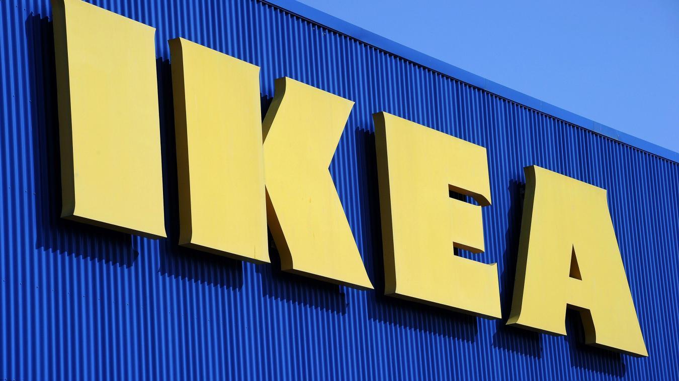 La Publicit Ikea Tait Aussi Un Test De Grossesse La Voix Du Nord # Ikea Annonce Publicite