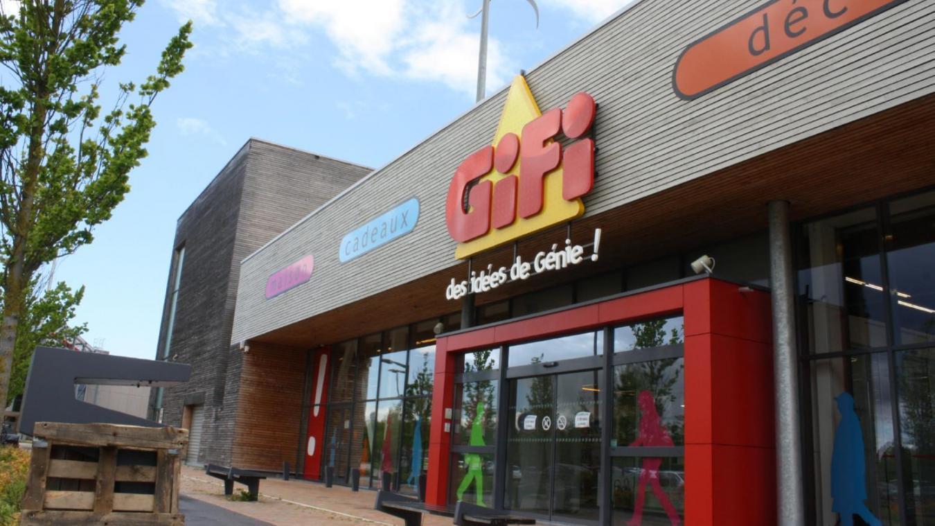 Gifi espère ouvrir début 2019, Boulanger fin 2018…, le point sur Actipolis.  ‹ › fb2a66a83e98