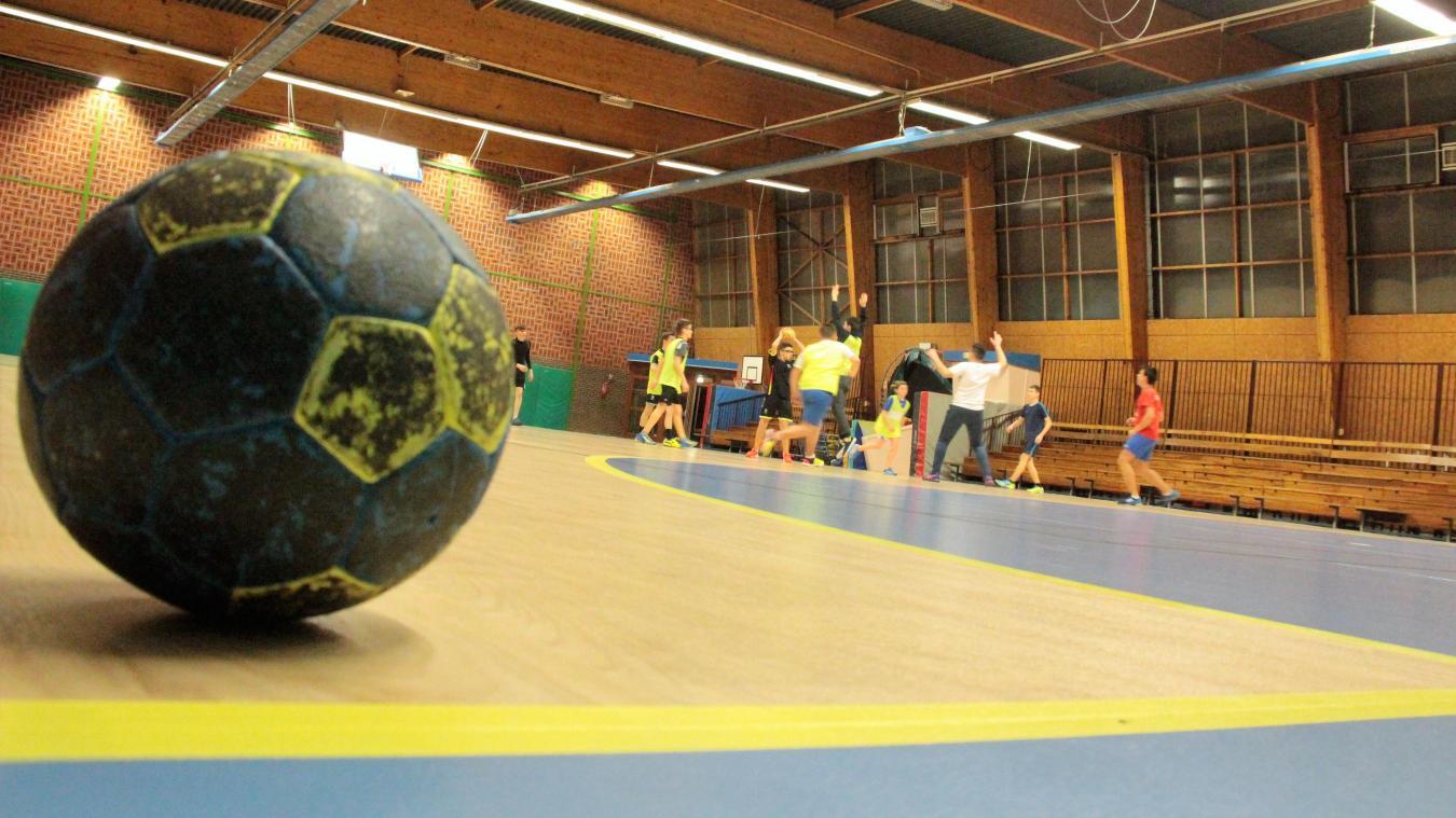 Sol Pour Salle De Sport montigny-en-gohelle la salle de sport a été dotée d'une