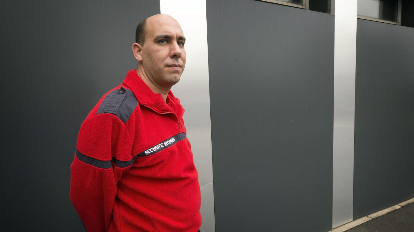 Les Chasseurs D Emploi Aderito Da Fonseca Agent De Securite