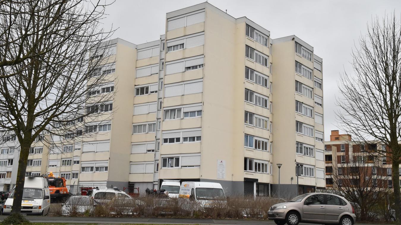ce14eccf68 Les faits se sont produits rue Lionel-Terray à Wattignies. Photo archives  Patrick Delecroix