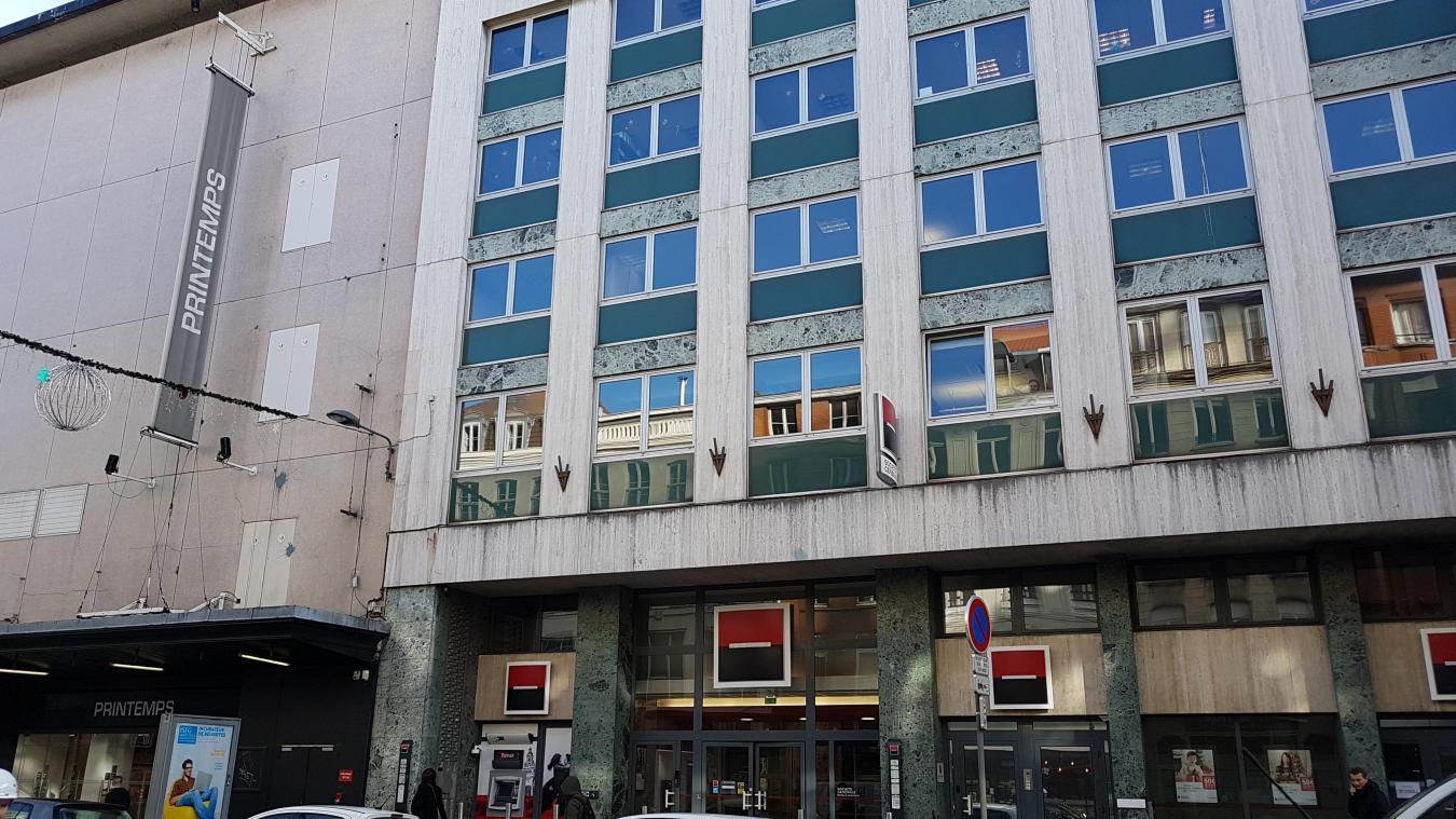 Entreprise Générale Du Batiment Lille lille bientôt un hôtel rue nationale ?
