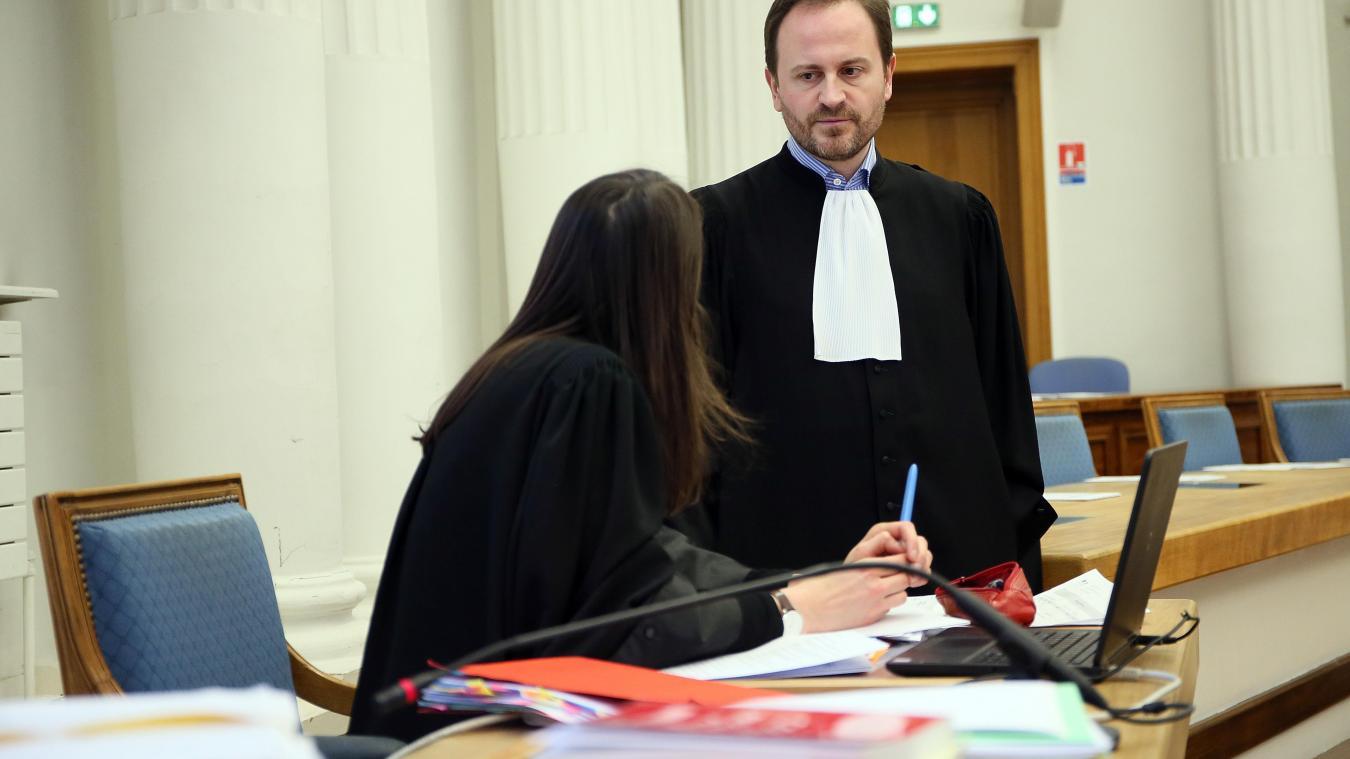 cc113e59bc29f Cour d assises de Douai  Premier jour du procès de Jérôme Coppé ...