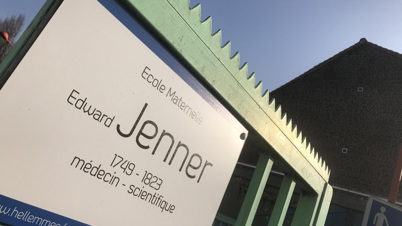 Hellemmes A L Ecole Jenner Faire La Difference Entre Le Pollue Et