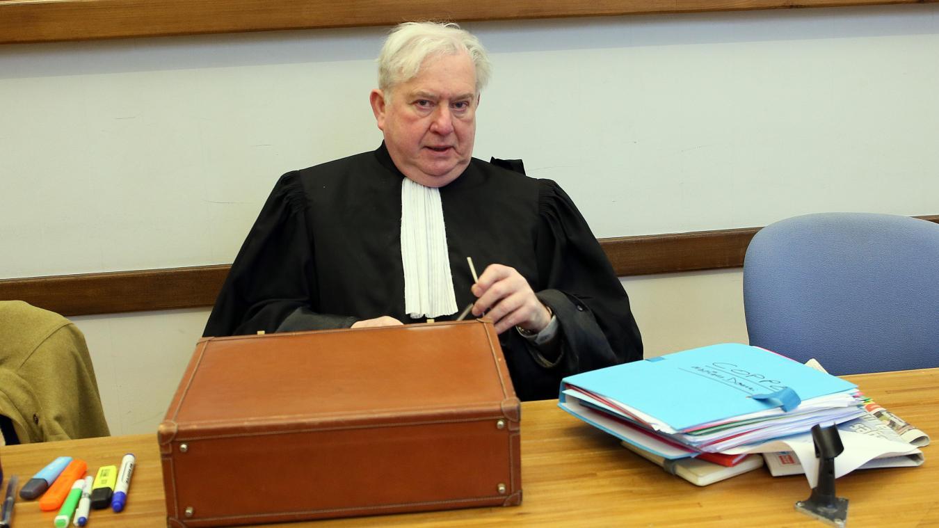 1b6510f888aff Affaire Laurelyne  Jérôme Coppé condamné à 25 ans de réclusion pour ...