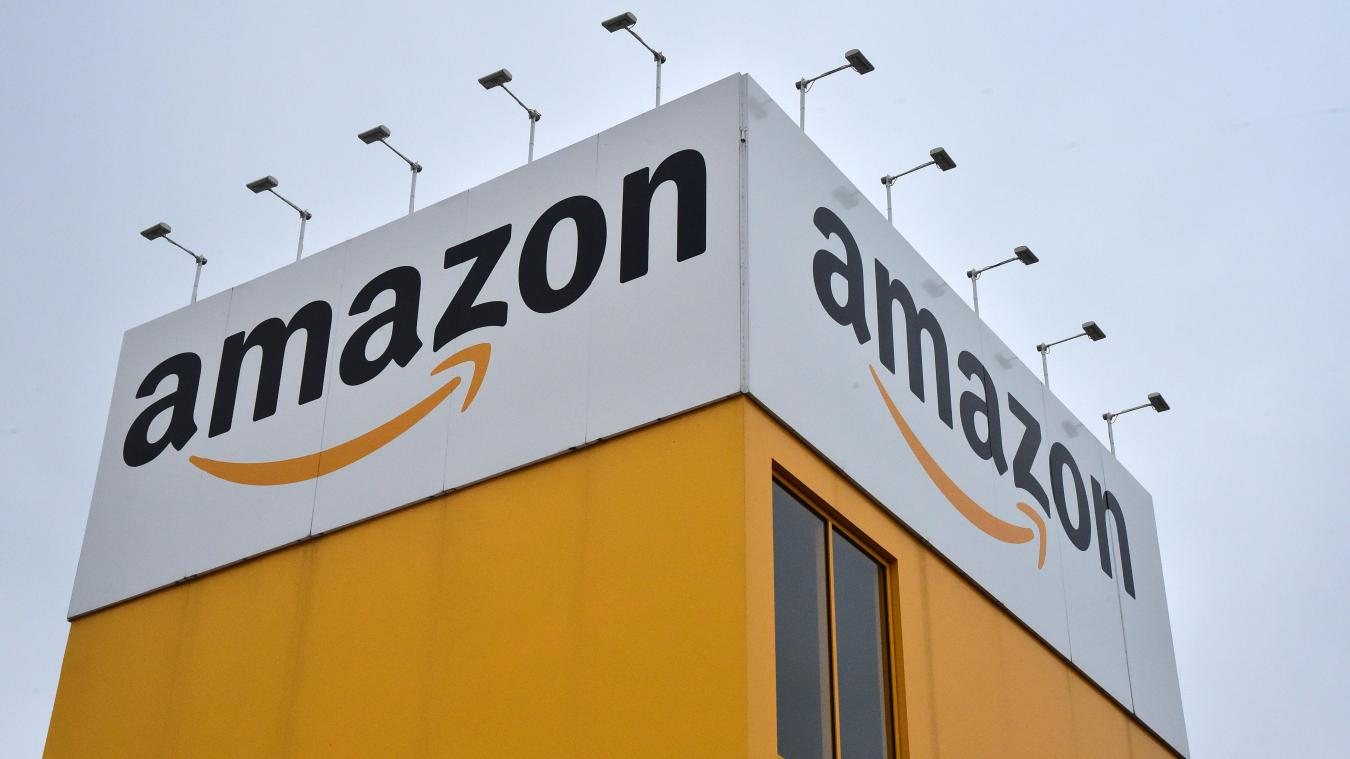 Amazon recrute près de 4000 personnes dans le Nord — Emploi
