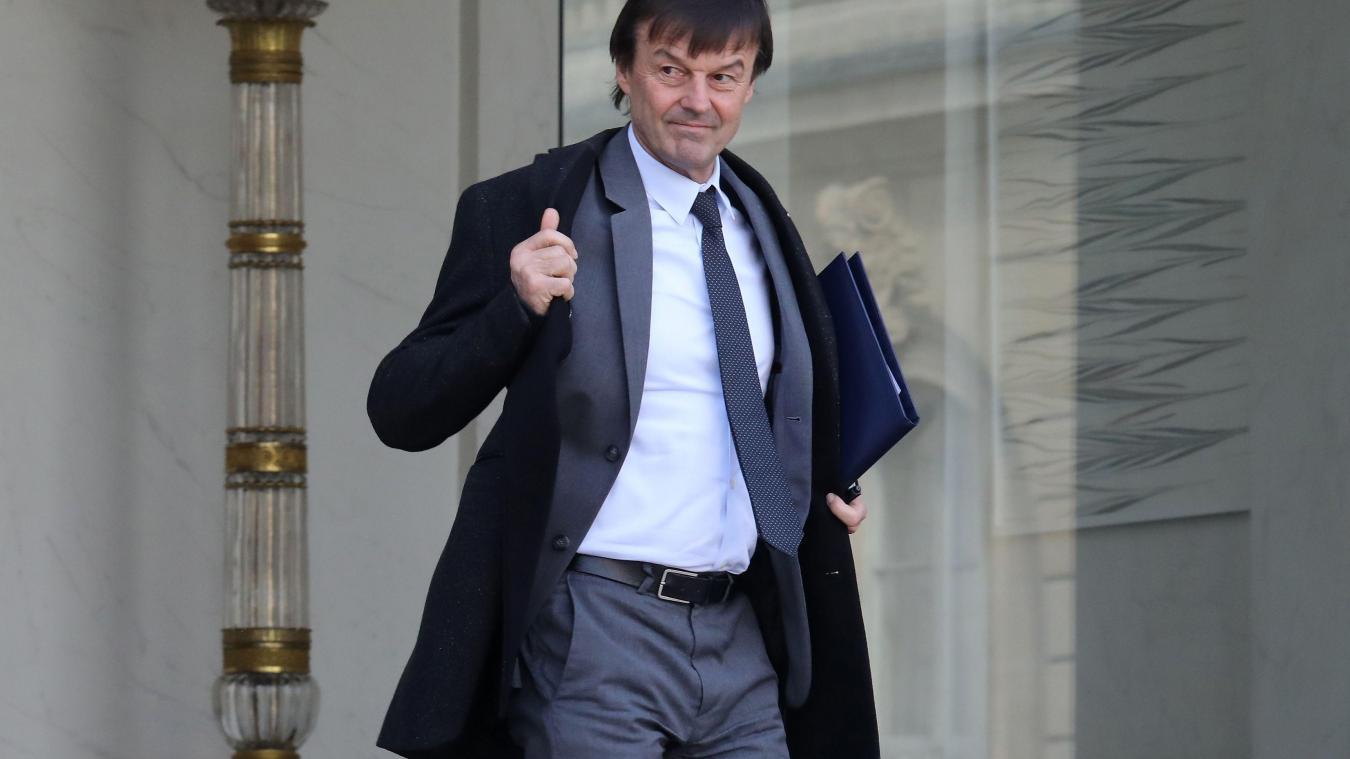 Justice Nicolat Hulot A Decide De Porter Plainte Contre Ebdo Pour