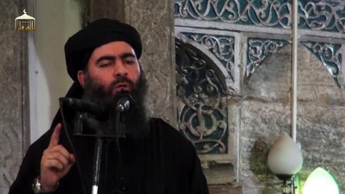 Abou Bakr Al-Baghdadi serait en Syrie