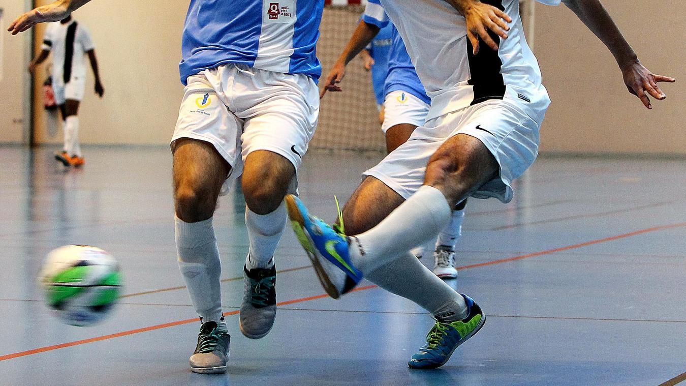 Futsal - Coupe de France - Un derby Roubaix - Faches en 16e, Orchies et Avion peuvent rêver à poursuivre l'aventure