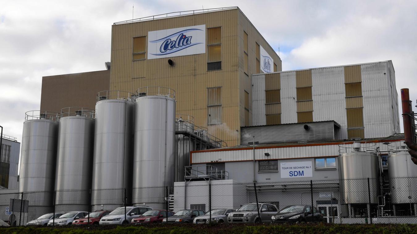 Comment Lactalis se serait débarassé de lait infantile contaminé